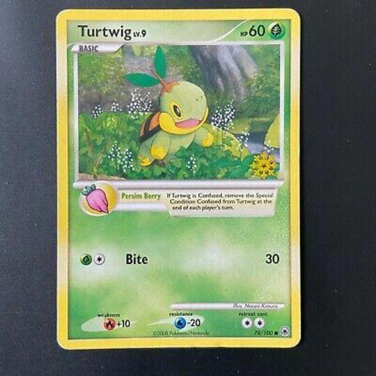 Turtwig 78/100