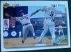 1992 Upper Deck Dodgers Chris Gwynn 689