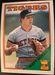 1988 Topps Tigers Matt Nokes 645