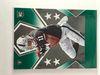2020 Henry Ruggs III Rookies & Stars RC Green #119