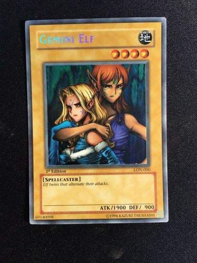 Yugioh! Collection Image