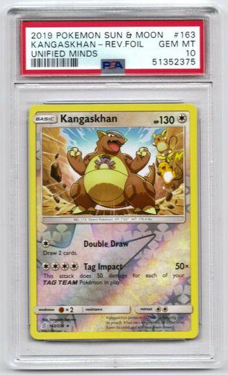 kangaskhan 163/236