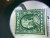 1908 franklin one cent stamp