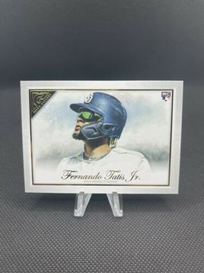 2019 topps gallery #56