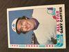 1982 TOPPS GARY CARTER 344