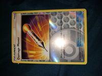 Pokemon: Damage Mover Reverse Holo 58/73 Sun & Moon: Shining Legends