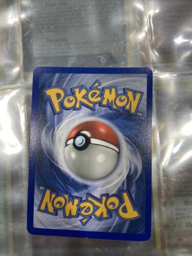 Qwilfish Ex Team Rocket Returns Rare Holo Pokemon Card 27/109 - Image 2