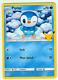 Pokemon Piplup # 20/25 Non-Holo - 2021 McDonald's Promo - Condition: NM+