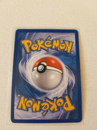 Absol Prime HGSS Triumphant 91/102 Holo Rare Pokemon Card NM Near Mint - Image 3
