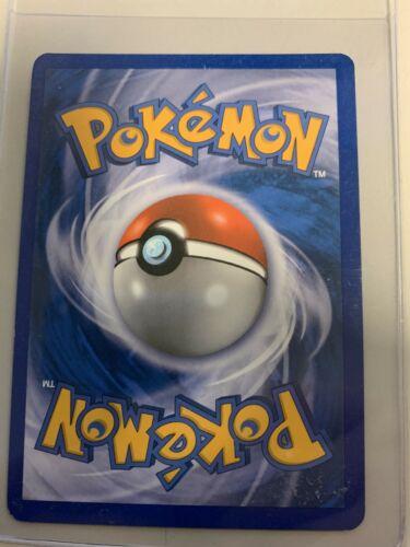 Absol Prime HGSS Triumphant 91/102 Holo Rare Pokemon Card - Image 2