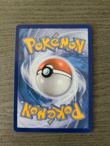 Pokemon Card Snivy 5/25 McDonald's Promo Non-Holo - Image 2