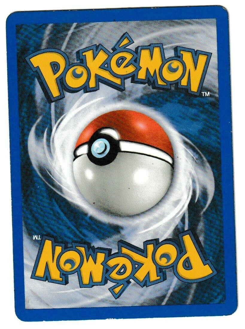 First Edition Scizor Non Holo Neo Discovery 29/75 - Image 2