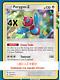 4X Porygon-Z 157/214 Unbroken bonds Pokemon TCG Online PTCGO