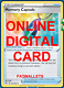 4X Memory Capsule 155/185 Vivid Voltage Pokemon Online Digital Card
