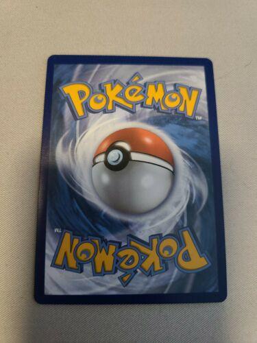 IN-HAND Pokemon Card Doctor Full Art Ultra Rare (190/198) - Chilling Reign NM - Image 2