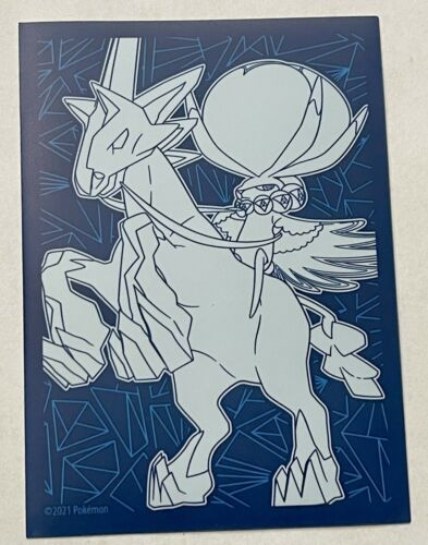 Metagross VMAX 208/198 NM Chilling Reign Rainbow Secret Rare Pokemon Card - Image 4