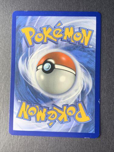 Pokemon Charizard GX SM195 -ULTRA RARE HOLO PROMO CARD Detective Pikachu NM - Image 6