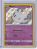 Milcery - SV057/SV122 - Shiny Holo Rare Pokemon Shining Fates M/NM