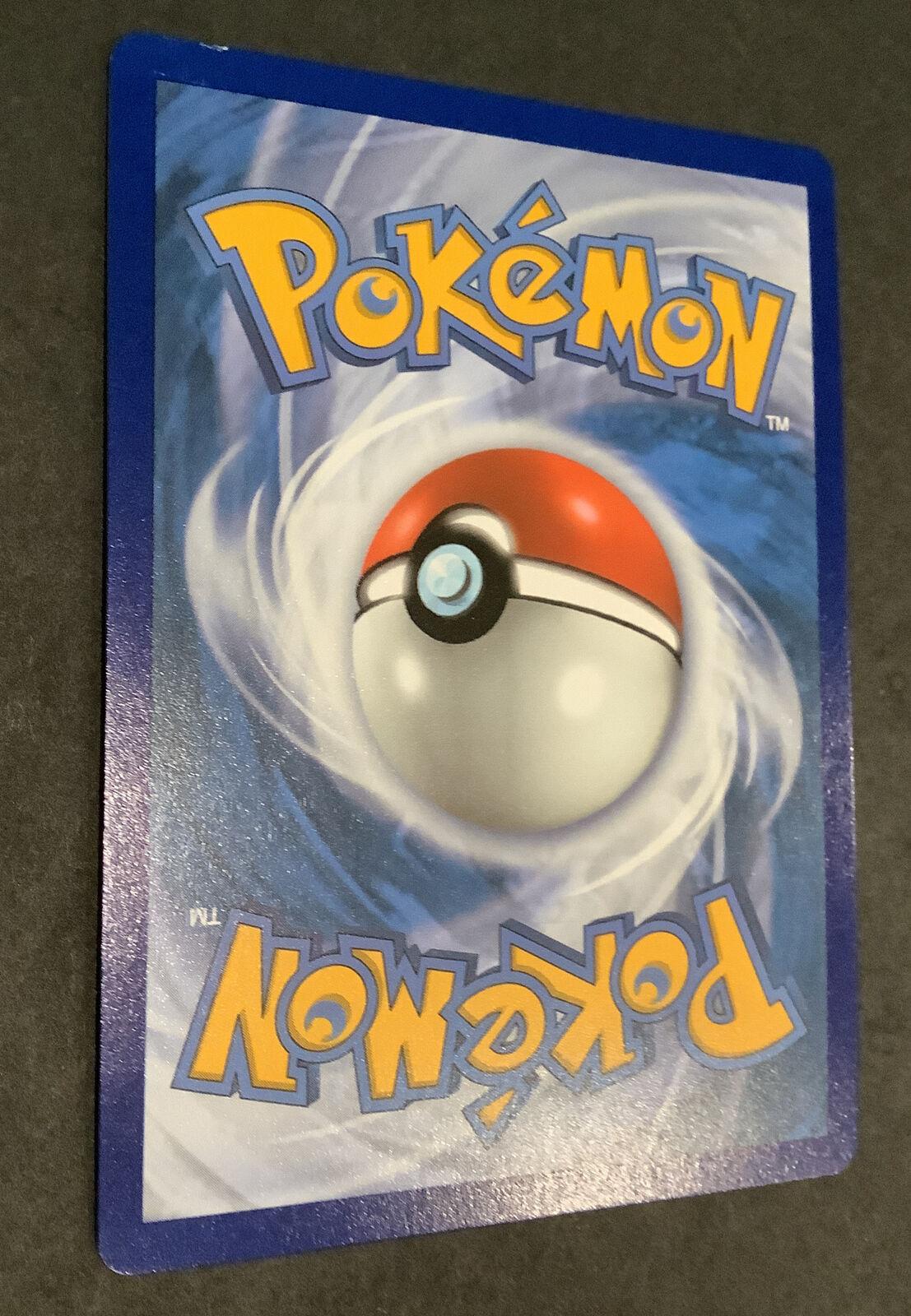 Blaziken VMAX 021/198 Full Art Ultra Rare Pokémon Chilling Reign NM - Image 5