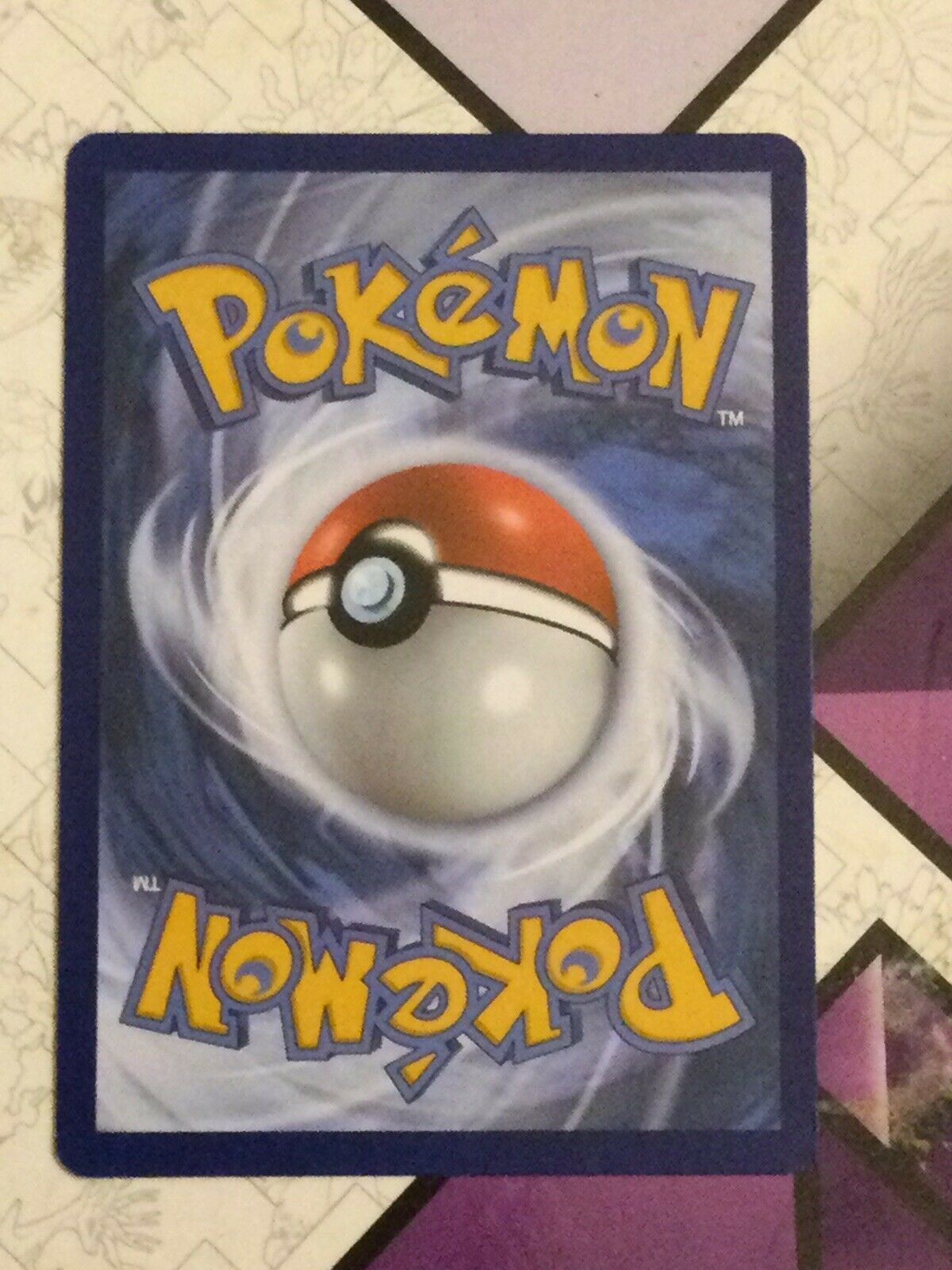 Pokemon - Larvesta 023/198 - Reverse Holo - Chilling Reign - NM/M - Image 4