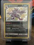 Grimmsnarl SHINY SV085/SV122 Shining Fates NM Holo Foil Rare Pokemon Card