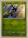 BLIPBUG SV007/SV122 Shining Fates Shiny Vault Rare Holo Pokemon NM/Mint