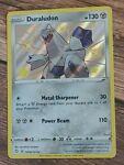Pokemon SV092/SV122, Duraludon, SW&SH Shining Fates, Holo, Rare, NM