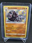 Shiny Sandaconda SV071/SV122 Holo Rare Pokémon Shining Fates Shiny Vault - NM/M
