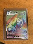 Metagross VMAX Chilling Reign 208/198 Secret Rare Pokémon NM/M + Ice Rider V