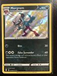 Pokemon Shining Fates Morgrem Shiny SV084/SV122 - Near Mint - Free Shipping