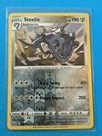 Pokemon Card - Steelix Reverse HOLO 099/163 Battle Styles - NM/MINT