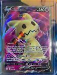 Pokemon TCG - Battle Styles - Mimikyu V 148/163 - Full Art Ultra Rare - NM
