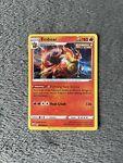 025/163 Emboar | Rare Holo Pokemon Trading Card Sword & Shield Battle Styles