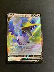 Cramorant V 054/072 Full Art Holo Rare Shining Fates Pokemon Card M/NM