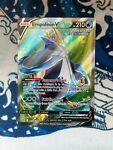 Pokémon Battle Styles Empoleon V 145/163 Full Art - MINT-NM