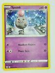 Pokemon TCG - Battle Styles - Spoink 055/163 - Common - NM