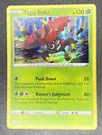 Pokemon - Tapu Bulu - 016/163 - Holo Rare - Battle Styles - NM/M - New