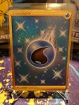 🏆 Water Energy 🏆 Gold Secret Rare Chilling Reign 231/198 NM READ/SEE!