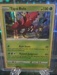 Pokemon - Tapu Bulu - Beautiful Card! 016/163 - Holo Rare - Battle Styles - NM/M