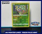 Rowlet 006/072 REVERSE HOLO Pokémon Card - Pokemon TCG Shining Fates - MINT PSA