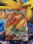Blaziken VMAX 021/198 Full Art Ultra Rare Chilling Reign Pokémon Card NM