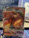Pokemon - Blaziken Vmax - 021/198 - Full Art - Chilling Reign - NM/M
