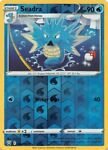Pokemon TCG SEADRA 032/163 Battle Styles Reverse Holo