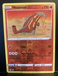 Pokemon - Heatmor - Battle Styles - 026/ 163 - Reverse Holo