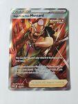 Pokemon TCG SS Battle Styles Single Strike Style Mustard 163/163 Ultra Rare NM