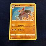 Gliscor 072/163 uncommon Sword & Shield Battle Styles NM Pokemon card