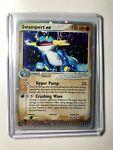 Swampert ex 95/95 Holo Rare - Team Magma vs Team Aqua Near Mint Pokemon Card