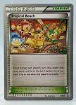 TROPICAL BEACH BW50 Promo WORLD Championship 2014 🌴 Pokemon Card NM/M