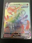 Pokemon - Rapid Strike Urshifu VMAX 169/163 - Secret Rare - Battle Styles - NM/M