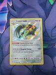 Pokemon Shining Fates Copperajah SV091/SV122 Shiny Holo Rare